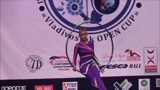 DAIQUIRI Pole Dance Studio_aerial_hoop_Vladivostok_ОЛИМПИАДА_2015