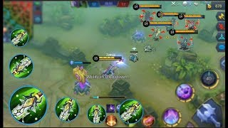 Download Video NEW SNIPER LESLEY | FULL BLADE OF DESPAIR BUILD | ONESHOT ONE KILL | MOBILE LEGENDS MP3 3GP MP4