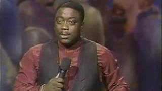 Robin Harris One Night Stand Part 3 of 3 Be Be Kids.