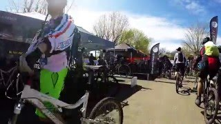 Les stands de BIKE & TEST sur le salon de la JEAN RACINE 2016