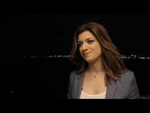 Κατερίνα Νοτοπούλου: «Στις εκλογές διακυβεύεται η σύγκρουση δύο κόσμων»…