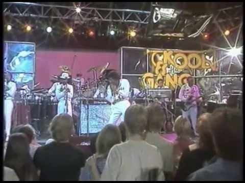 Kool & the Gang - Live in Germany