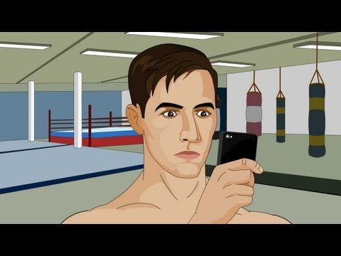 Rory macdonald - Rory MacDonald hacks into Nick's Twitter account and causes problems. Big thanks to Jamie Carter for his awesome sound design. Thanks to Andy for composing t...