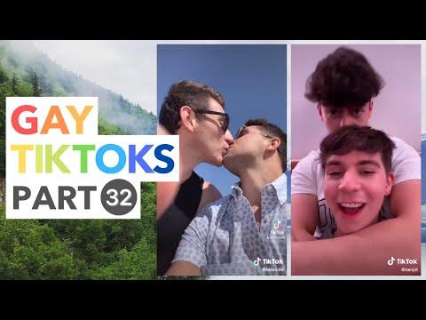 🌈 gay tiktoks 🏳️🌈 part 32