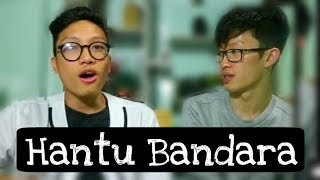 Video Hantu Bandara ft. Olav Kaurow #Bukanceritafilo MP3, 3GP, MP4, WEBM, AVI, FLV September 2018