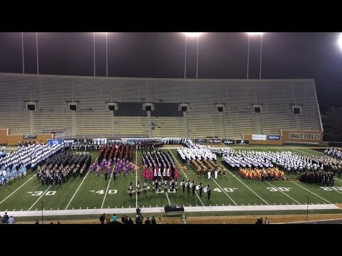 Panther Creek BOA Regionals Finals Performance