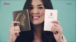 Raisa Handmade - Unboxing Handmade Boxset
