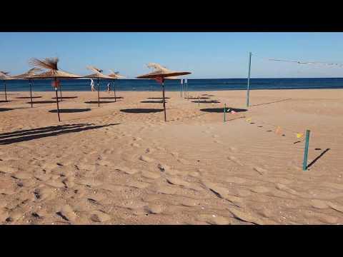 Черное море 7.30 утра - 11.08.2018 - ОЧЕНЬ ХОЛОДНО и Море.... #АНАПА #Витязево #Джемете