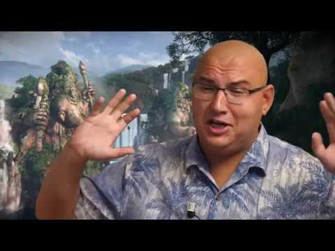 Обзор Uncharted: Утерянное наследие - преступление против человечества