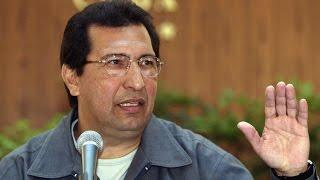 """Adán Chávez: """"No aceptamos sanciones de ningún tipo"""""""