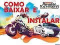 Como Baixar E Instalar Burnout Paradise: The Ultimate B