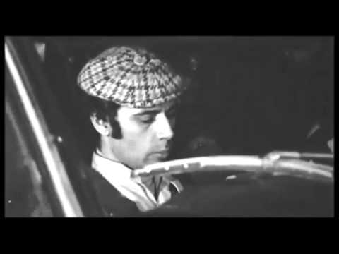 rally di montecarlo 1972.