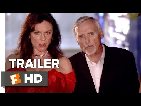 The Last Film Festival Official Trailer 1 (2016) - Dennis Hopper Movie (видео)