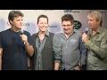 Interview with Lonestar   CMA Awards 2012   CMA
