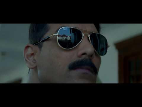 Romeo Akbar Walter | Official Teaser | John Abraham, Jackie Shroff, Mouni Roy | Releasing 12th April