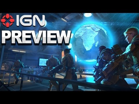 XCOM: Enemy Unknown (CD-Key, Steam, Region Free) Reviewe
