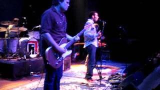 "Ben Harper LIVE ""Faithfully Remain"" @ Variety - Atlanta GA - 05.02.2009 - GREAT QUALITY"