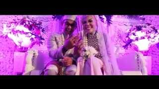 Cilacap Indonesia  city images : Wedding Clip Cinematic highlights of Ipung&Dindin, Cilacap, Indonesia