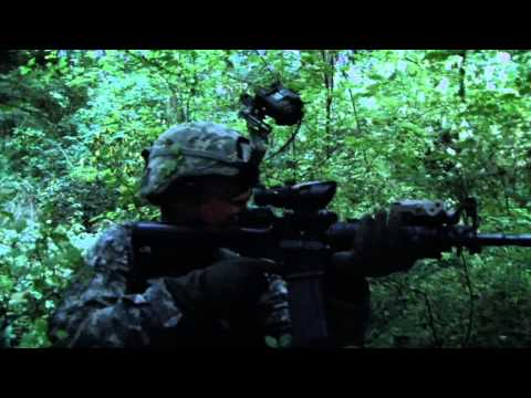 Starting Strong Episode 7: Infantryman (11B)