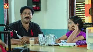 Video Aliyan VS Aliyan | Comedy Serial by Amrita TV | Episode : 214 | Ippo Shariyakkitharam I MP3, 3GP, MP4, WEBM, AVI, FLV April 2018