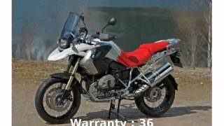 4. 2010 BMW R 1200 GS Adventure Special Edition  Specification Details Transmission motorbike