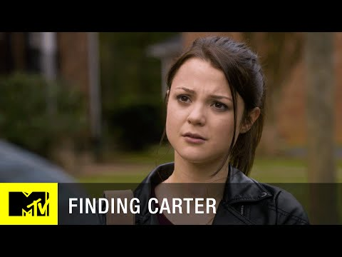Finding Carter 2.22 Clip