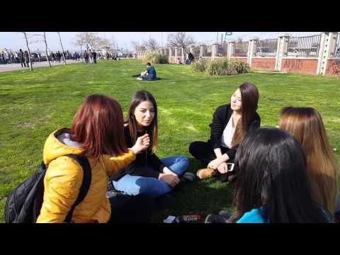 Sokak Röportajları #4