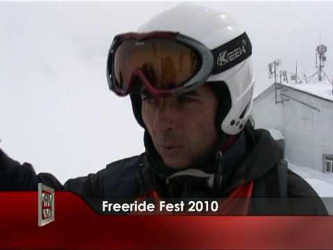 Freeride Fest 2010