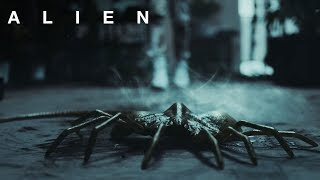 Video Alien: Specimen | Directed by Kelsey Taylor | ALIEN ANTHOLOGY MP3, 3GP, MP4, WEBM, AVI, FLV Juni 2019