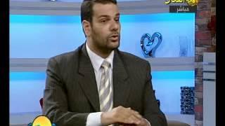د. اسلام رشدي وحلقة عن أسباب الدوار والدوخه مباشر جزء 1
