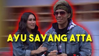 Video AYU TING TING SAYANG ATTA!!😍😍 PART 1 MP3, 3GP, MP4, WEBM, AVI, FLV Mei 2019