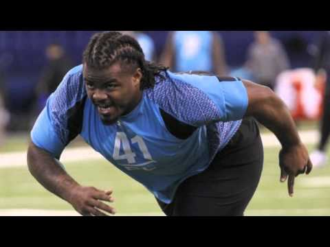 Defensive Tackles to Watch – NFL Draft Report