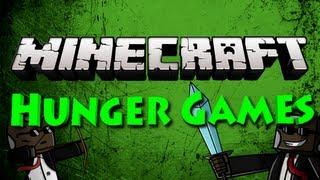 Minecraft: Hunger Games Survival w/ Rusher - Match 73 - Ryan, You Sick Killer