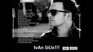 Shane Filan - You & Me [Full Album - Deluxe Edition]