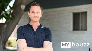 Video My Houzz: Neil Patrick Harris' Surprise Renovation MP3, 3GP, MP4, WEBM, AVI, FLV September 2019