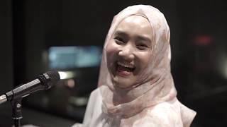 Video Fatin - Speechless (Naomi Scott Cover) MP3, 3GP, MP4, WEBM, AVI, FLV Juli 2019