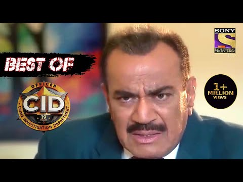 Best of CID (सीआईडी) - Trap - Full Episode