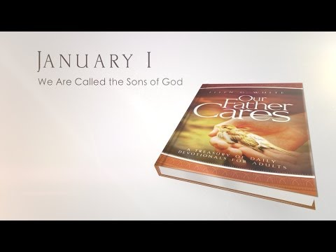 Video January 1 - We Are Called the Sons of God download in MP3, 3GP, MP4, WEBM, AVI, FLV January 2017