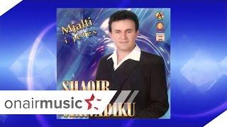 SHAQIR CERVADIKU - Zemra S' Plaket