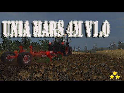 Unia Mars 4m v1.0