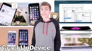 IOS 8.0.2, IPhone 6 Plus Bends? You Shouldn't Worry, Jailbreak Update 8.0.2 IPhone 6 Review&More