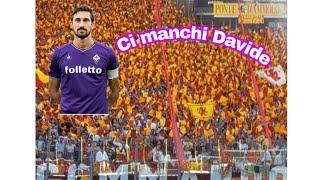 Video Inno della  Roma + omaggio  a Davide Astori l ultimo saluto  + formazione  3- 0 Roma torino MP3, 3GP, MP4, WEBM, AVI, FLV Juli 2018