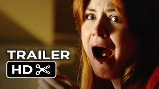 Nonton Oculus Official Trailer #1 (2014) - Karen Gillan Horror Movie HD Film Subtitle Indonesia Streaming Movie Download