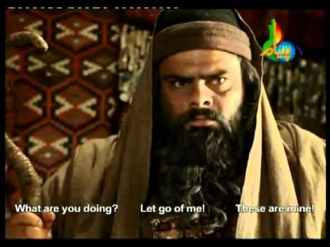 The Kingdon of Solomon AS (Complete Movie) - Part 3 of 8