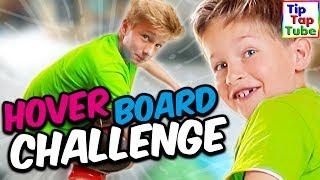 Max und Ash machen eine spontane Hoverboard Challenge auf den Knien! Dabei sieht Ash aus wie ein menschlicher Fidget Spinner :DYouTube Kanäle der Familie:► Ash5ive: https://goo.gl/zv9uKT► Echtso: https://goo.gl/OB8xbM► MaxApps : https://goo.gl/aTXLRv► TipTapTube: https://goo.gl/aBz7Vj► marieland: https://goo.gl/noHjb5-------------------------------------------------------------------------Unsere Ausrüstung► Kameras:Canon DSLR EOS 77D http://amzn.to/2qSF42J *Canon DSLR EOS 750 D http://amzn.to/2r8IIDJ *Canon Objektiv 10-18 mm http://amzn.to/2pEL7UB *Canon Objektiv 18-55 mm http://amzn.to/2rXRvsv *Canon Powershot G7 X Mark II http://amzn.to/2pEACRo *Canon Legria Mini X Canon Powershot SX 600 HS http://amzn.to/2r6Vn9r *Speicherkarte http://amzn.to/2qilxtZ *► Stative:Amazon Basics http://amzn.to/2pENOpe *Joby Gorillapod http://amzn.to/2rHOboD *► Beleuchtung:Studio Leuchten 5500K  http://amzn.to/2r6Wnu2 *► Videobearbeitung:Magix Video Deluxe 2017 http://amzn.to/2r6HKa7 *-------------------------------------------------------------------------Social Media:►Abonnieren: http://www.youtube.com/user/tipTapTube?sub_confirmation=1►Google+: https://plus.google.com/116140844908798504019/posts►Facebook: https://www.facebook.com/TipTapTube►Twitter: https://twitter.com/TipTapTube►Instagram: TipTapTube-------------------------------------------------------------------------►Autogramm-Karten: Bitte schicke uns einen ausreichend frankierten und mit deiner Adresse versehenen Rückumschlag an:►Unsere Post Adresse für BRIEFETipTapTubePostfach 611124122 KielWer eine Autogrammkarte haben möchte: Du brauchst 2 Briefumschläge und 2 Briefmarken: Auf Umschlag 1 schreibt du vorne leserlich deine Adresse drauf, und eine Briefmarke drauf (Briefporto).Diesen Umschlag bitte gefaltet (nicht zukleben!) in den zweiten Umschlag stecken. Auf den zweiten Umschlag bitte unsere Postfach Adresse draufschreiben und eine Briefmarke draufkleben.►Unsere Post Adresse für PAKETETipTapTubePackstation1028817283462414