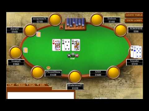 SNG - This video teaches you how to play, and be ITM almost always. My theory and logic. Log in to www.1mpaler.webs.com for more.... Thank you for watching. Please...