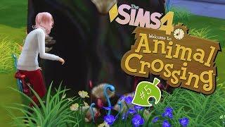 No episódio de hoje de Animal Crossing no The Sims 4, visitamos a Clareira Sylvana ♥ 📌 Playlist Animal Crossing 📎 📌 Resumo das regrinhas: O objetivo principa...