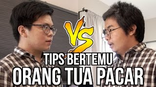 Video TIPS BERTEMU ORANG TUA PACAR MP3, 3GP, MP4, WEBM, AVI, FLV Februari 2018