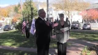 "Bethel (CT) United States  city photos : Rededication of ""The Spirit of the American Doughboy"" Statue / Bethel CT"