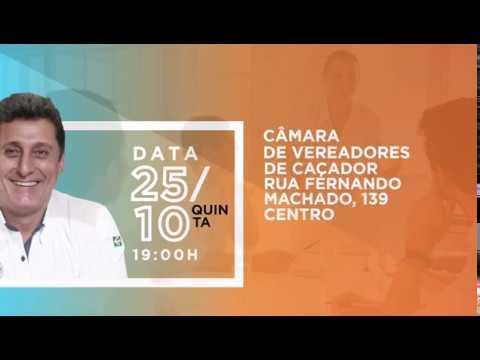 ADVB Inspira Criciúma - 25.10.18